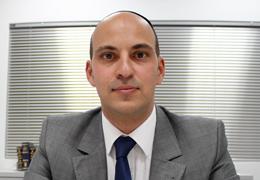 Olivier Amsellem avocat israel